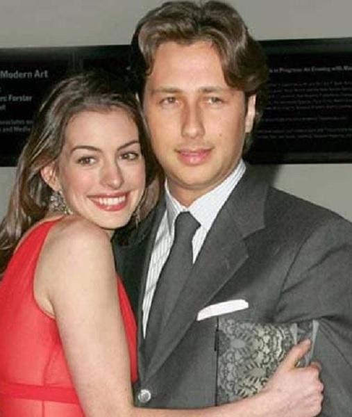 Raffaello Follieri Wife And Net Worth – Is  Anne Hathaway Ex-Boyfriend Married?