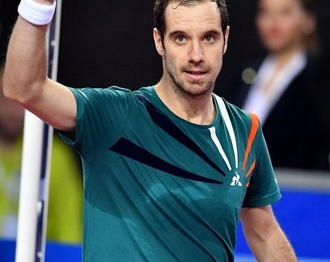 Is Tennis Player Richard Gasquet Married? Wife Partner & Relationship Details
