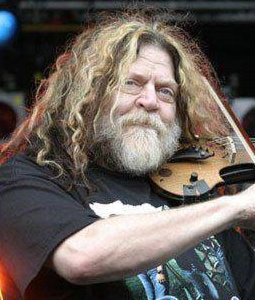 Robby Steinhardt  From Kansas Band Dead- Cause Of Death Revealed
