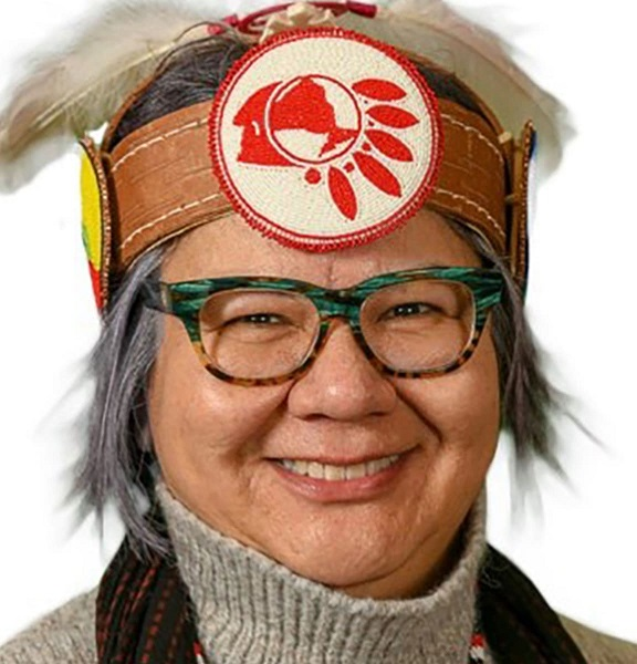 Who is RoseAnne Archibald? Everything On New  AFN National Chief