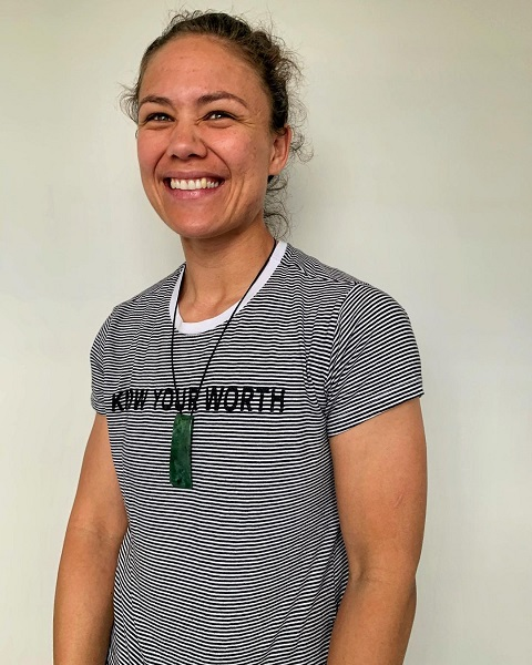 Rugby: Who Is Ruby Tui? Here Is What You Don't Know About Her