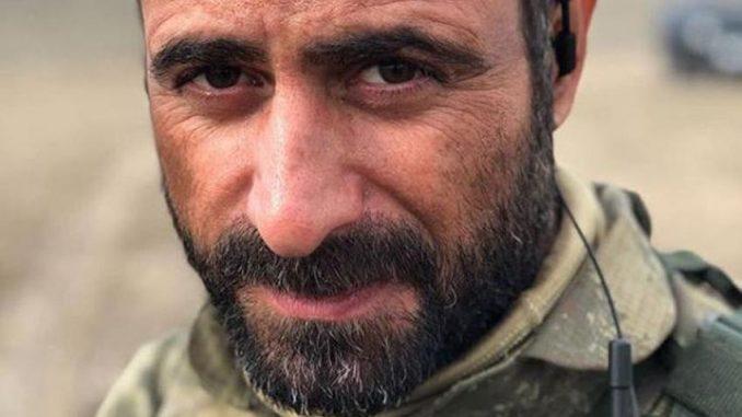 Sabahattin Yakut Turkish Actor