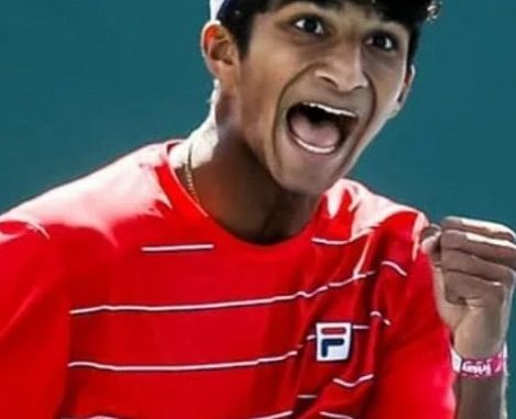 How Old Is Tennis Player Samir Banerjee? Everything To Know