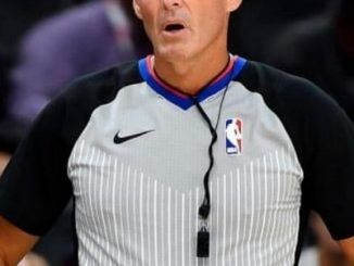 How Much Does Scott Foster Referee Make? Salary And Net Worth