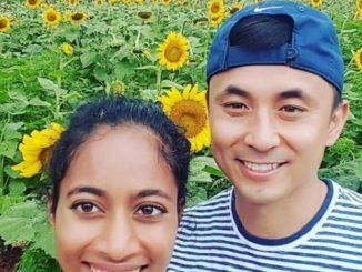 Is  Sean Hu Sirisha Bandla's Husband? Relationship Details