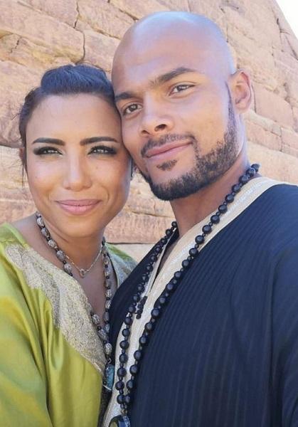 Sebastian Eubank Found Dead At 29 – Who Is His Wife Salma Eubank?
