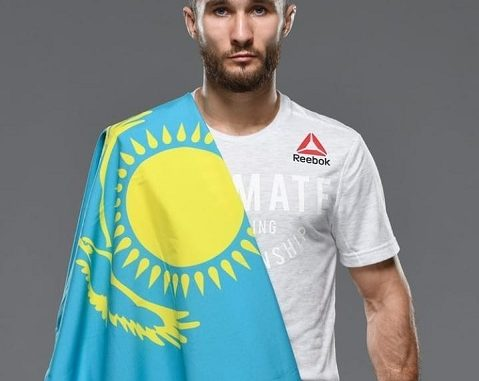 Who is Sergey Morozov? Everything About UFC Fighter
