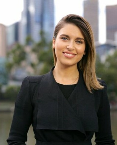 Who Is Sharnelle Vella Channel 7? Everything To Know