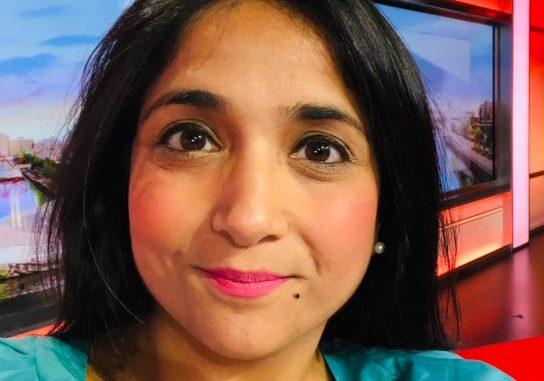 Is BBC Presenter Sima Kotecha Married? Husband And Family Life