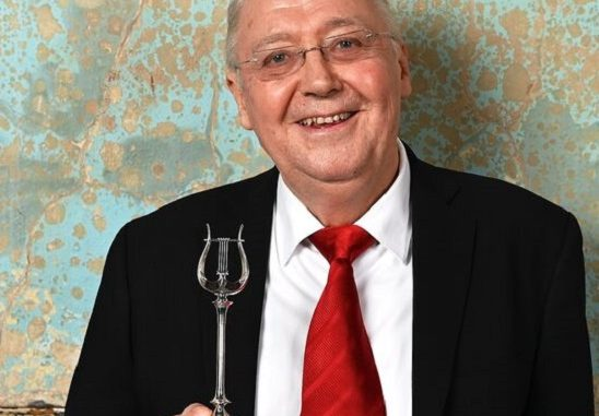 Sir Graham Vick Partner Or Wife – Opera Singer Dies At 67