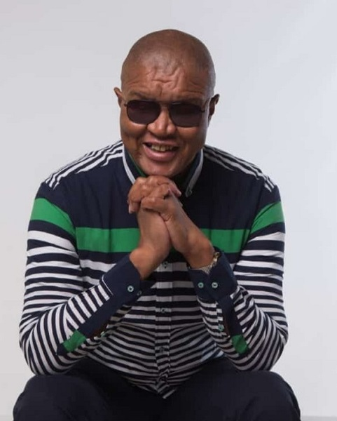 Singer Steve Kekana Has Passed Away Aged 63: A Look Into His Wife And Family