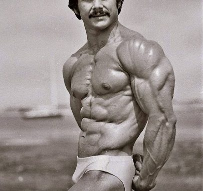 Who Was Bodybuilder Steve Michalik? Wiki And Family Details