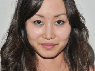 Susan Park American Actress