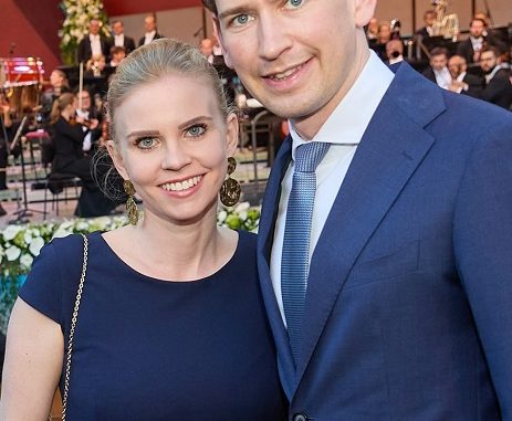 Who is Susanne Thier? Sebastian Kurz And Partner Are Expecting A Child