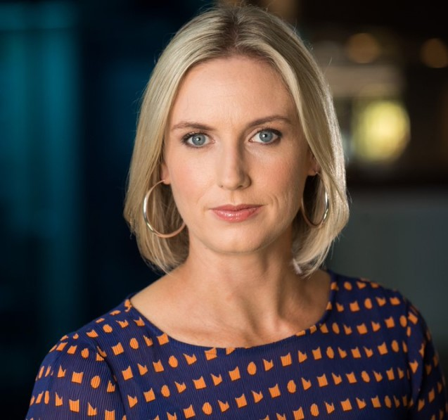 How Old Is TVNZ Anna Burns Francis? Explore Her Husband And Family