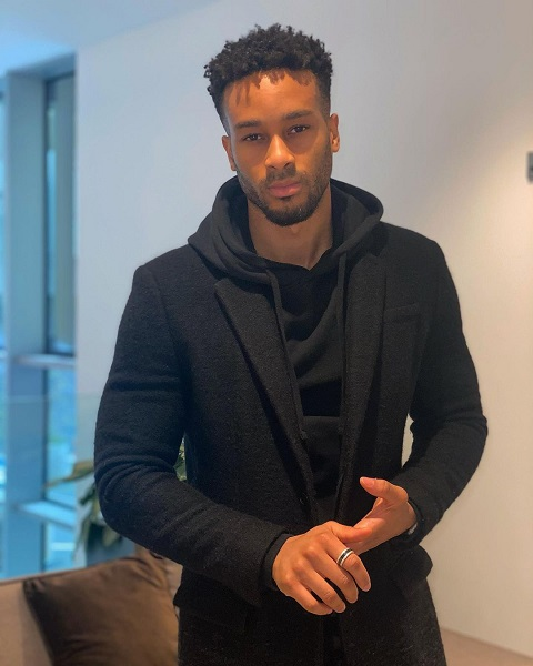Who Is Teddy Soares From Love Island? His Age Wiki And Profession Details