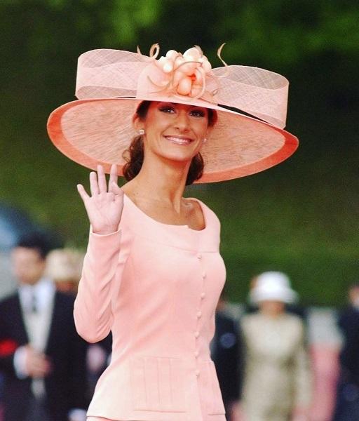 Who Is Queen Letizia Sister Telma Ortiz? Wikipedia And Biografia