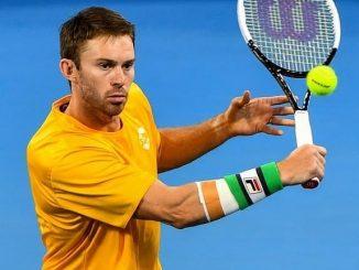 Tennis Australia John Peers Family , Who Are His Wife And Children?