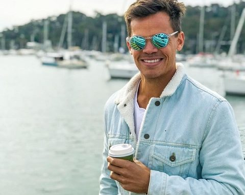 The Bachelor: Jimmy Nicholson Parents Aboriginal & Family – Is He Adopted?