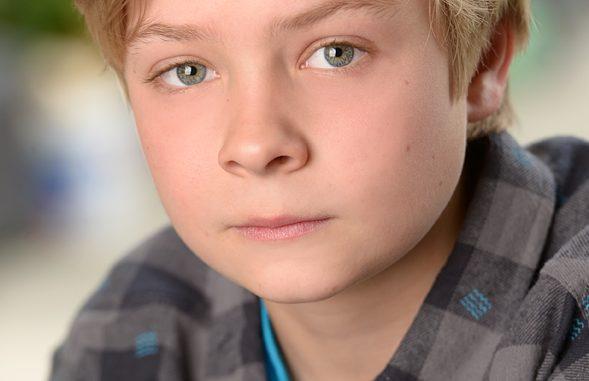 Thomas Robie American Actor