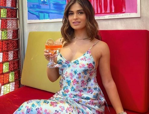Julia Haart Daughter Batsheva Haart Is A TikTok Star – Find Her On Instagram