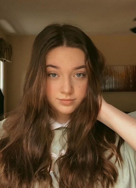 Delaney Wilson Singing Video Went Viral On TikTok – Who Is She?