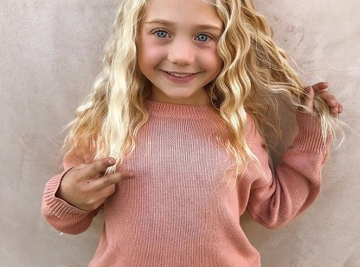 TikTok: Everleigh Labrant Dad Family & Age: How Old Is She?