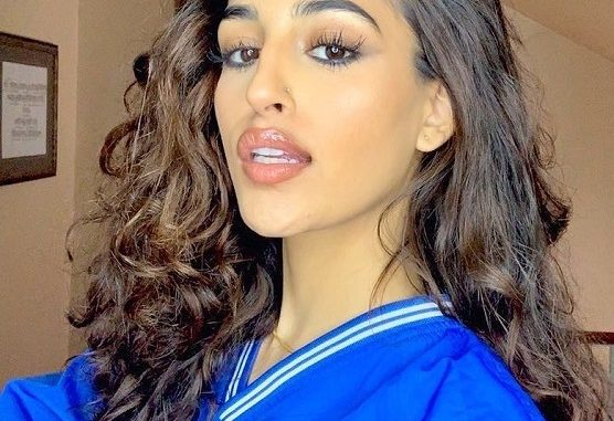 TikTok Star  Isha Chahal Died Following A Car Accident – See The Video