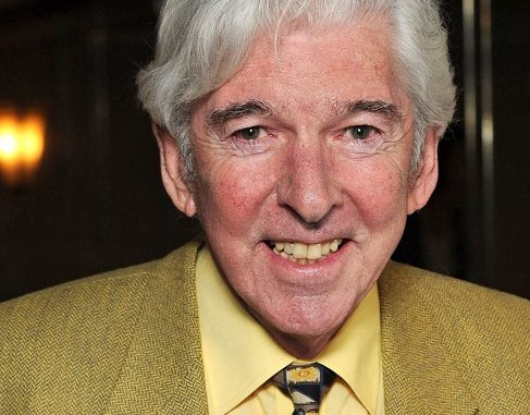 Tom O'Connor Wife Patricia O'Connor – Comedian Family And Children