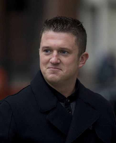 Tommy Robinson Net Worth 2021 – Why Did He Change His Name?