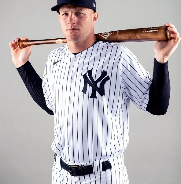 Who is Trey Amburgey? Get To Know The Baseball Player