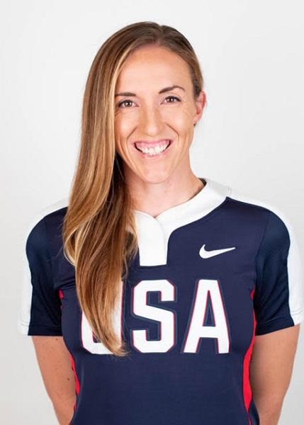 Is USA Softball Monica Abbott Married? Meet Her Husband