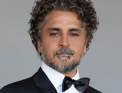 Umut Kurt Turkish Actor