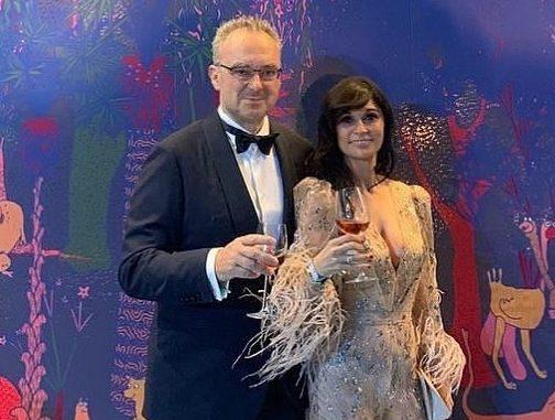 Julia Haart Husband Silvio Scaglia: Netflix My Unorthodox Life