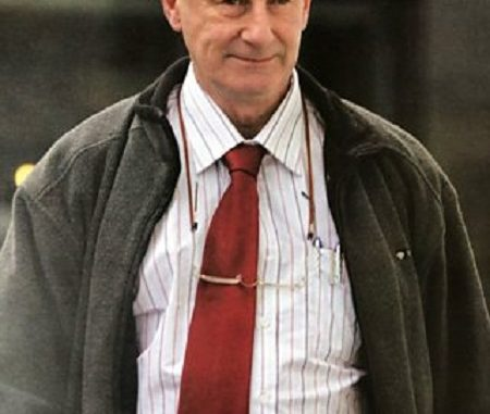 Tory Island Vanishing House – Who Is Neville Presho? Everything To Know