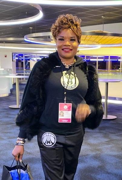 Veronica Antetokounmpo Age – Meet Giannis Antetokounmpo Mom