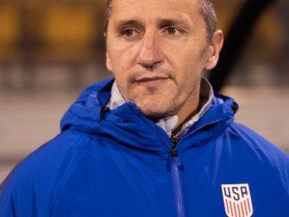 Vlatko Andonovski Wife Biljana – Everything On US Women Soccer Team Coach