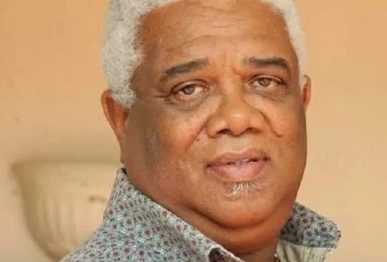 Jamaican Actor Volier Johnson Died: Cause Of Death Revealed