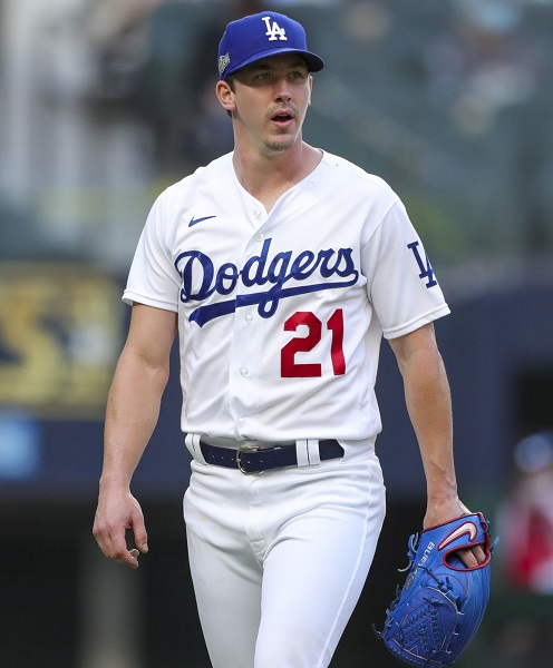 Walker Buehler Sister Bella Walker, Parents And Family – Where Is He From?