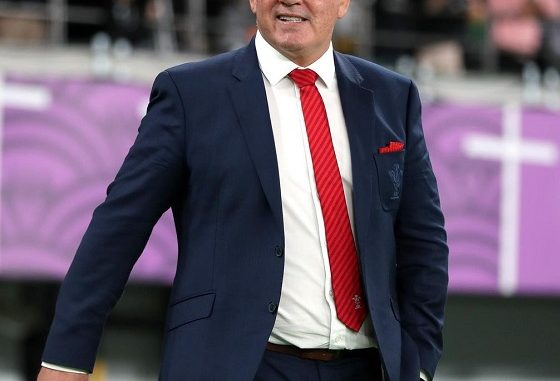 Warren Gatland Nationality And Wife – Where Does He Live?