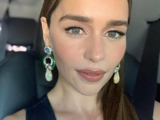 Has  Emilia Clarke Ever Been To Prison? Arrest Rumors Never Seem To Settle Down