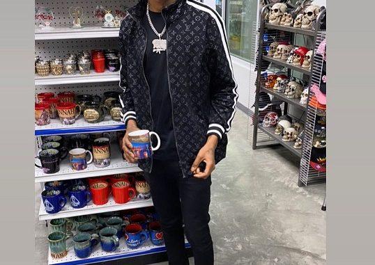 Rapper Memo 600 Was Arrested In Atlanta – Here Is An Update