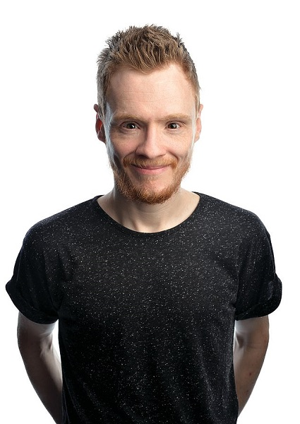 What Did Andrew Lawrence Say On Twitter? Racist Comedian Dropped By Agents