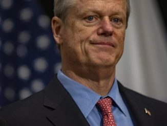 What Happened To Charlie Baker's Face? Governor Baker Skin Condition Seems To Be A Concern