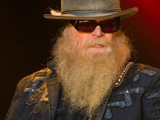 Everyone Is Talking About Dusty Hill Eyes And Tattoos – Meaning Explained