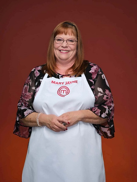 What Happened To Mary Jane On Masterchef Legends? Why Is She Leaving The Show?