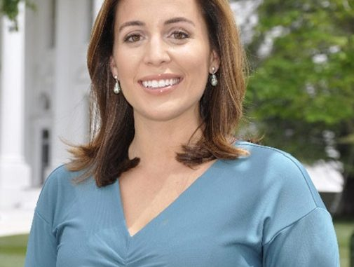 Where Is Hallie Jackson Going? New Job After leaving MSNBC