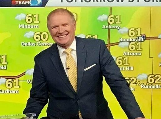 Where Is Kurtis Gertz Going Now? Is KCCI Meteorologist Retiring