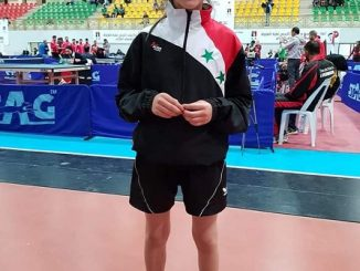 Table Tennis Hend Zaza Is The Youngest Of The Bunch, Meet 12-Year-Old Competing In The Olympics