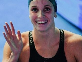 Regan Smith Got A Silver In Tokyo Olympics – Her Family Explored